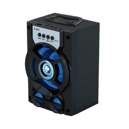 Dady 518 Bluetooth hangszoró táska