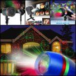 Laserové světla