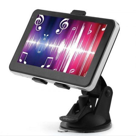 TravelPro  7 palcový GPS, s mapy celé EU   a mnoho dalších doplňků