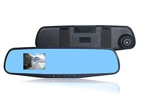 AlphaOne - Zabudovaná kamera do zpětného zrcátka