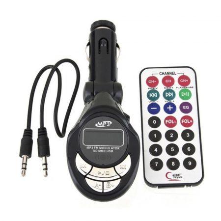 AlphaOne Fm Transmitter -Vysílač