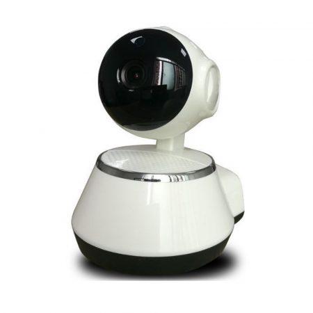 Vnitřní monitorovací systém Wifi s reproduktorem a mikrofonem