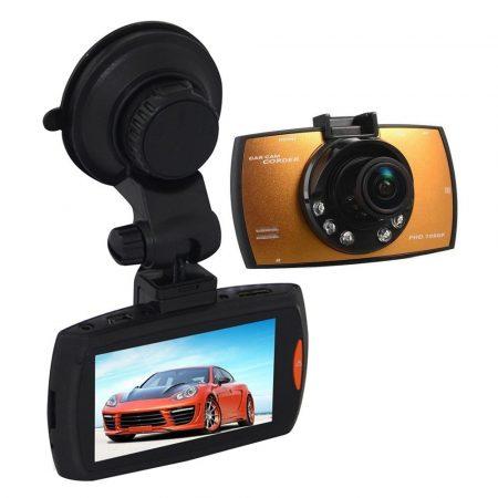 ALphaOne Hd G30 kamera do auta, dash camera  holm0180