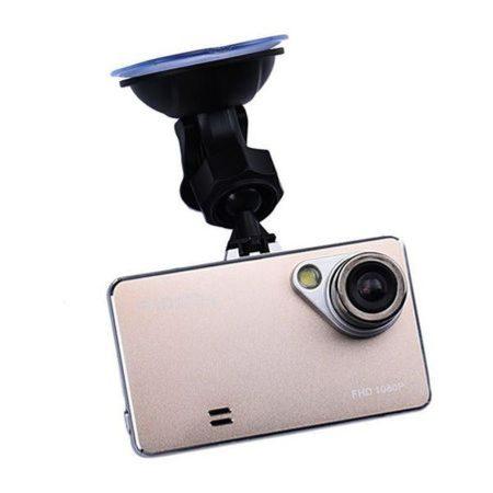 ALphaOne  kovový rekordér událostí HD kamera s doplňky holm0186