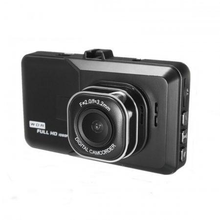 BlackBox kamera do auta