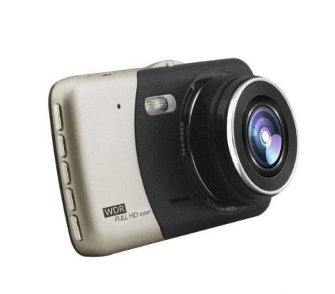 503cx kamera do auta plus Couvací kamera s IPS displejem