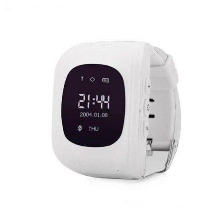 Bass q50 kid smart hodinky, bílé