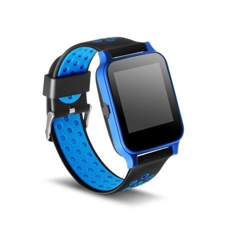 Mike watch z40 inteligentní hodinky modré