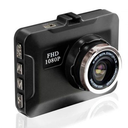 AlphaOne k2 kamera do auta