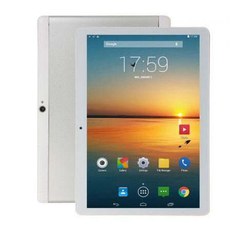 10 palcový tablet GPS, IPS Obrazovka, SIM generace.