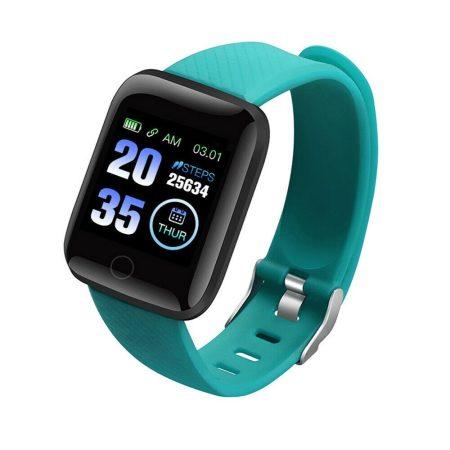 ID116 Plus Inteligentní hodinky Zelené