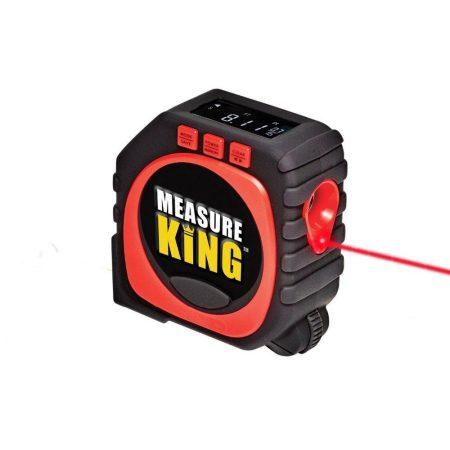 King Measure Smart měřicí páska