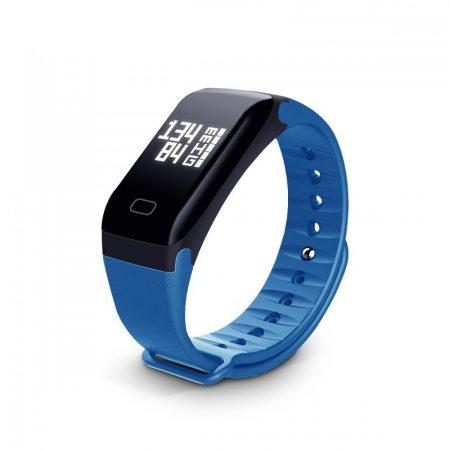 ID115 Inteligentní náramek, modrý