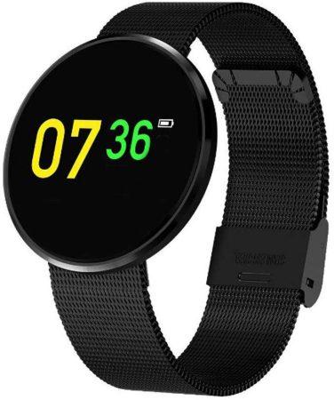 SweetFatima Inteligentní hodinky, Černé