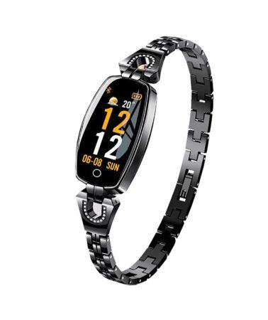 Luxardo Dámské Inteligentní hodinky, černé
