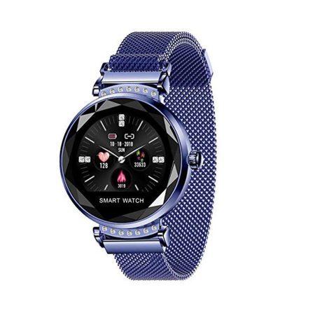 Anette Signiture Inteligentní hodinky, modré