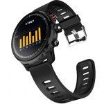 AlphaOne L5 černé Inteligentní hodinky