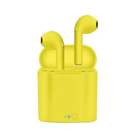 Sonus i7S Slúchadlá- žlté