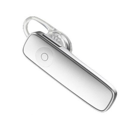 HQ Bluetooth Headset Bílá barv