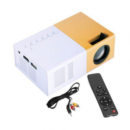 J9 Mini Projektor s HDMI výstupem