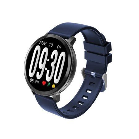 S8 modré inteligentní hodinky