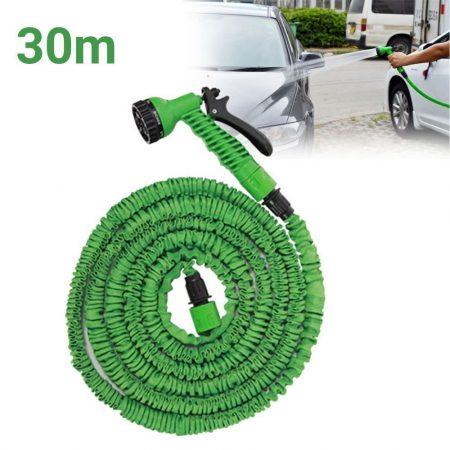 Flexibilní zahradní hadice 30 m