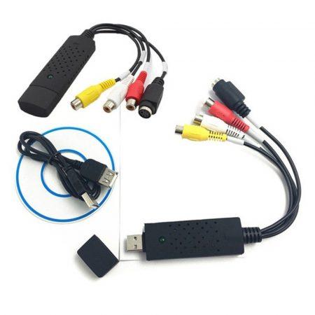 USB VIDEO konvertor