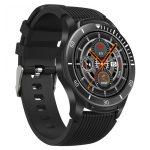 GT106  smartwatch v černé barvě