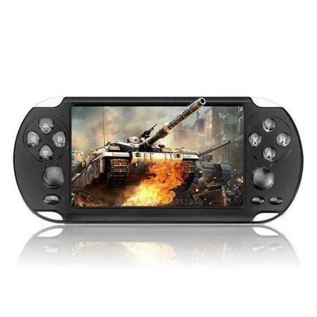 X9 Přenosná herní konzole