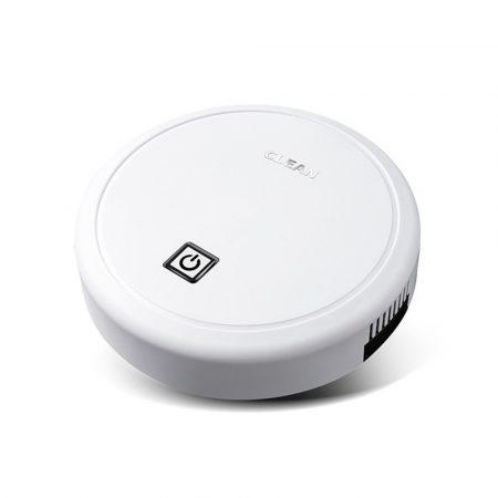 ES23 robotporszívó fehér színben- a ragyogóan tiszta padlóért
