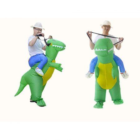 Nafukovací kostým   pro děti i dospělé
