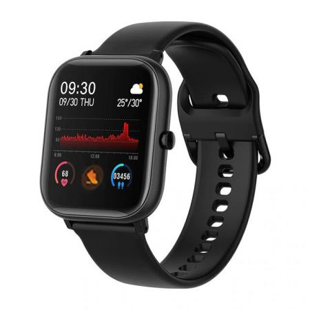 Inteligentné hodinky s monitorovaním srdcového tepu  GT168 -P9