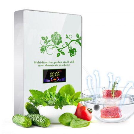 Multifunkční sterilizátor ovoce a zeleniny