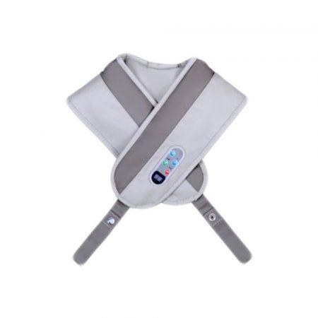 Masážny prístroj na krk  2.0 (Drum)