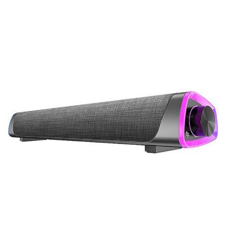 Gamer  Reproduktor  AlphaOne V317  s dizajnovým LED osvetlením
