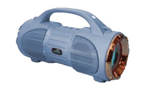 Reproduktor  Beershen KMS122 - modrý