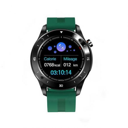 Sotare F22  zelené smart hodinky