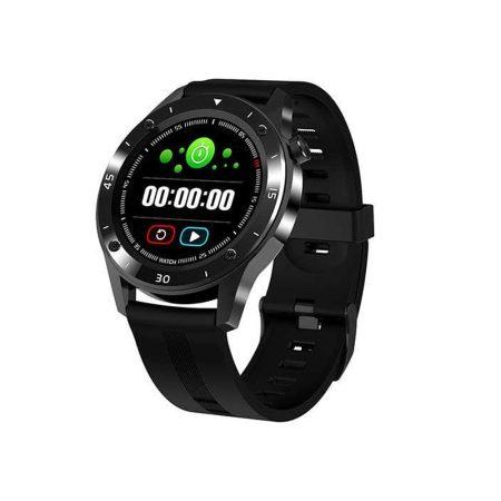 Sotare F22  čierné smart hodinky
