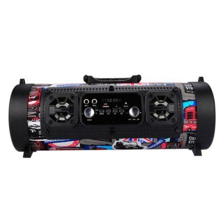 Bluetooth reproduktor AlphaOne M17